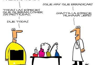 compañeros que envenenan los trabajos