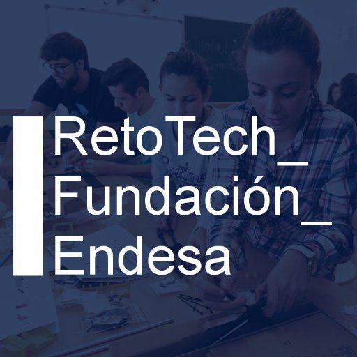 fundación endesa, segunda edición de retotech