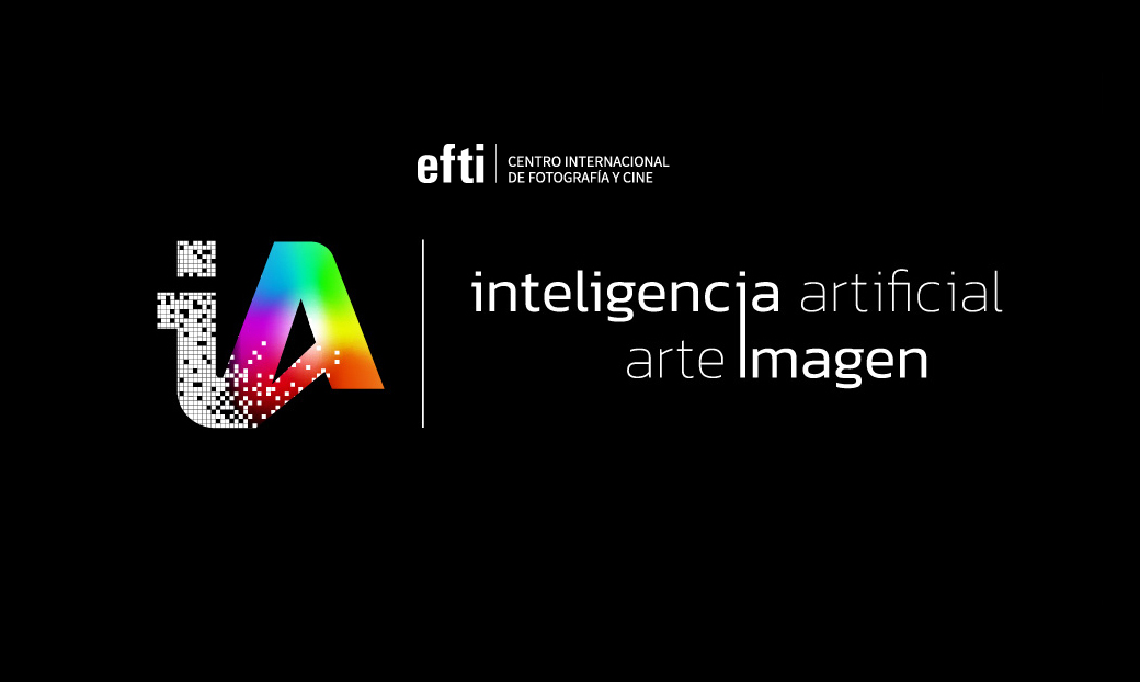 inteligencia artificial   arte imagen