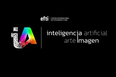 inteligencia artificial | arte imagen