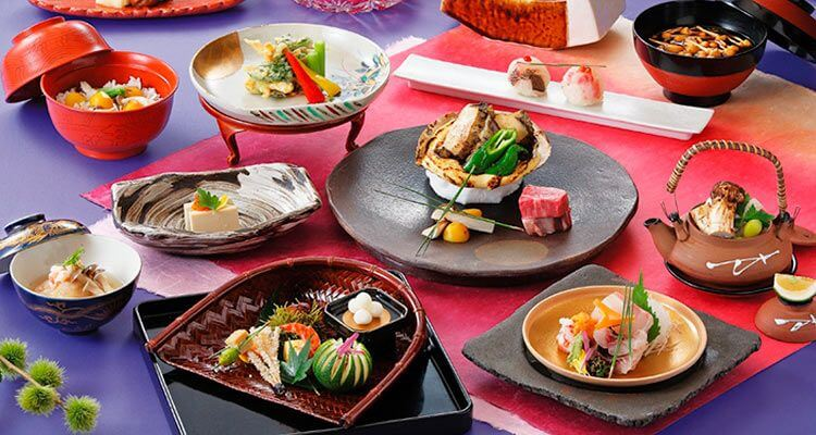 """el ministerio de agricultura de japón promueve el seminario """"la gastronomía japonesa"""""""