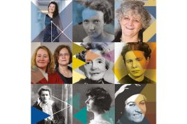 mujeres que merecieron el nobel