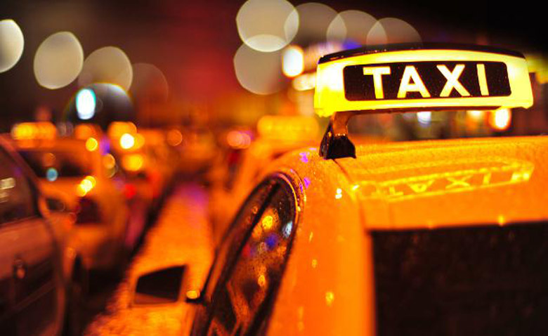 inteligencia artificial para el sector del taxi