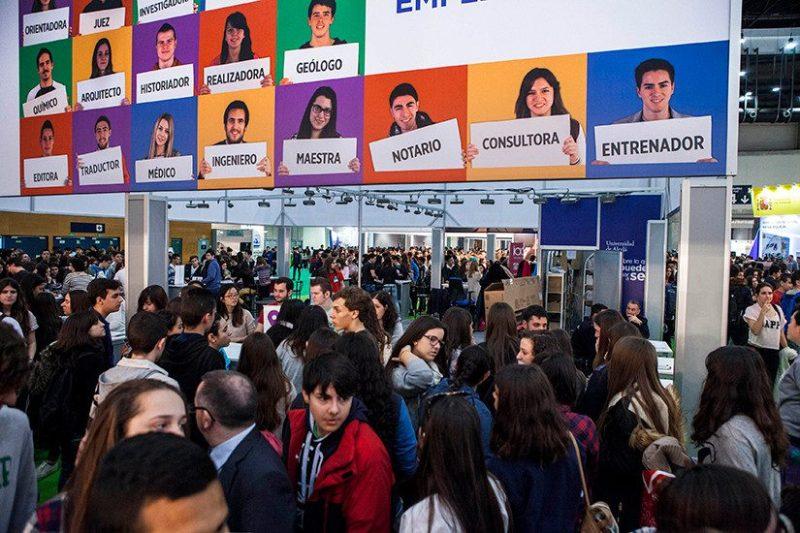 estudiar en espaÑa colombia visitada por más de 4.500 estudiantes