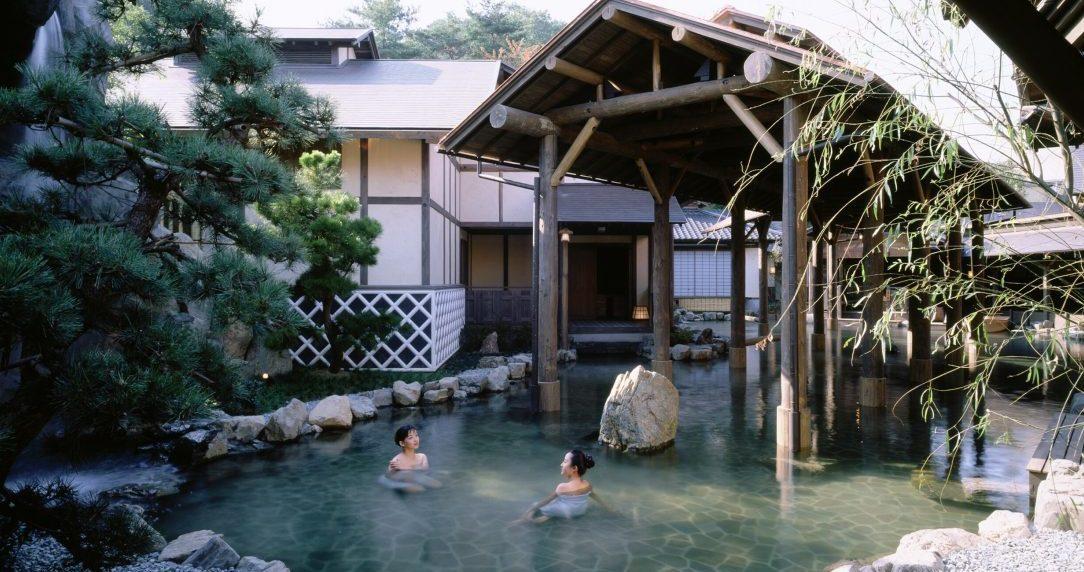 tohoku, la región más legendaria de japón