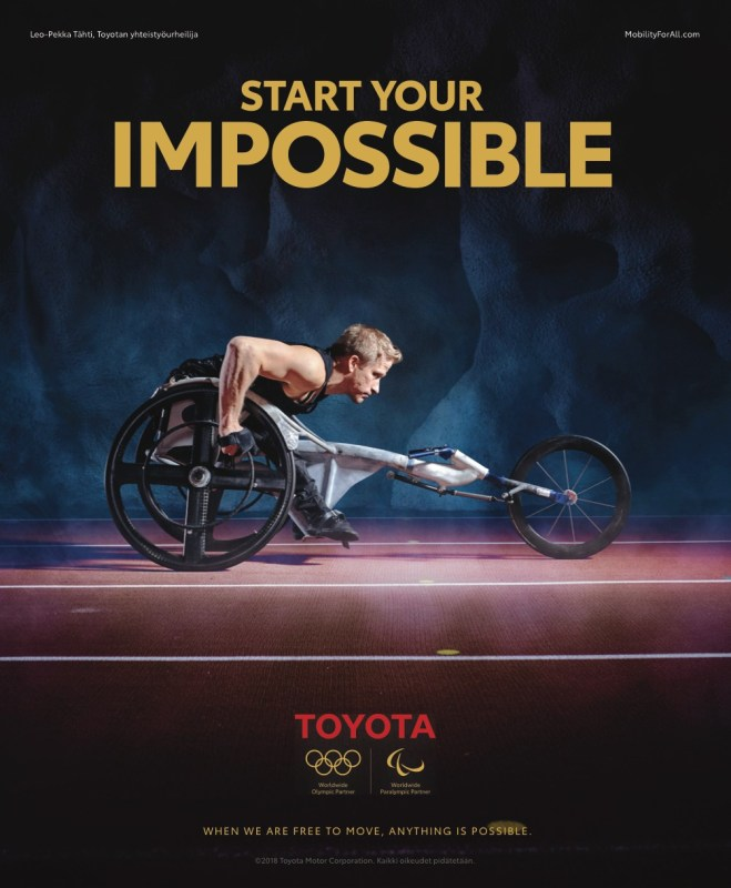 Start your imposible