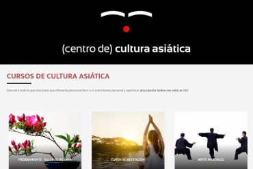 centro de cultura asiatica