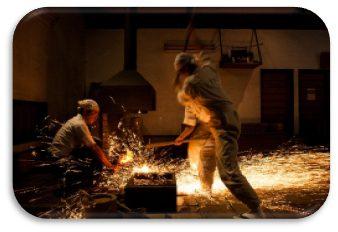 artesanía y tradición, japón es sabio cuidando su presente , sin olvidar su pasado.