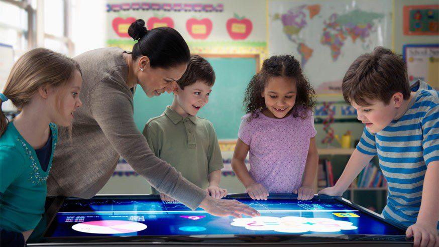 tic-educacion digital