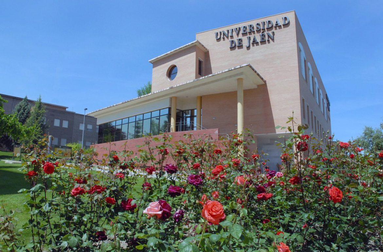 Universidade-de-Jaen-na-Espanha