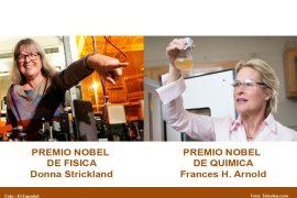 Strickland-Fisica Arnold - Quimica