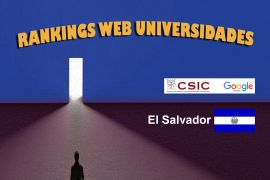 ranking web universidades de el salvador