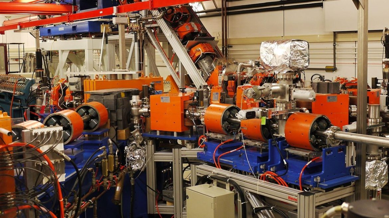 acceso abierto a la ciencia de los láseres de electrones libres