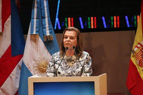 viii congreso internacional de la lengua española en córdoba (argentina)