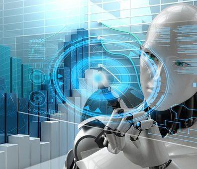 la inteligencia artificial es el fundamento de la llamada cuarta revolución industrial