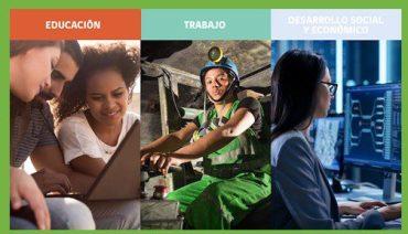 cepal transformando la educación de américa latina y el caribe