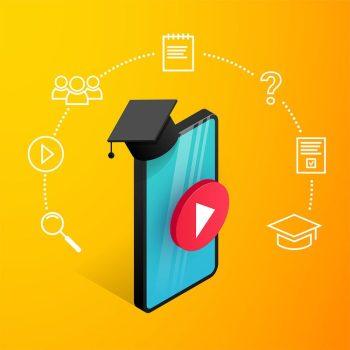 impacto del aprendizaje móvil como fuente de conocimientos