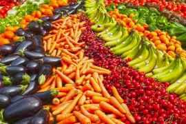 producir alimentos más saludables.