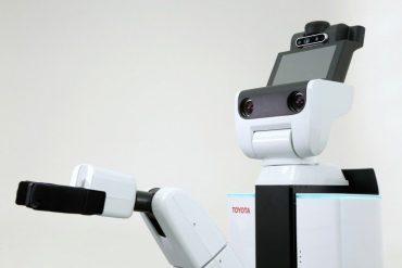 robots de asistencia para mejorar la calidad de vida