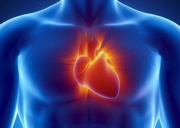 Corazón a la Izquierda