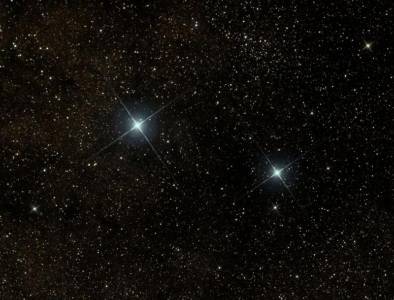 Estrellas gemelas