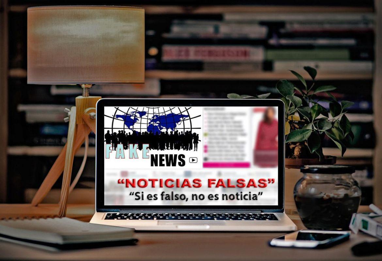 """""""las noticias falsas"""""""