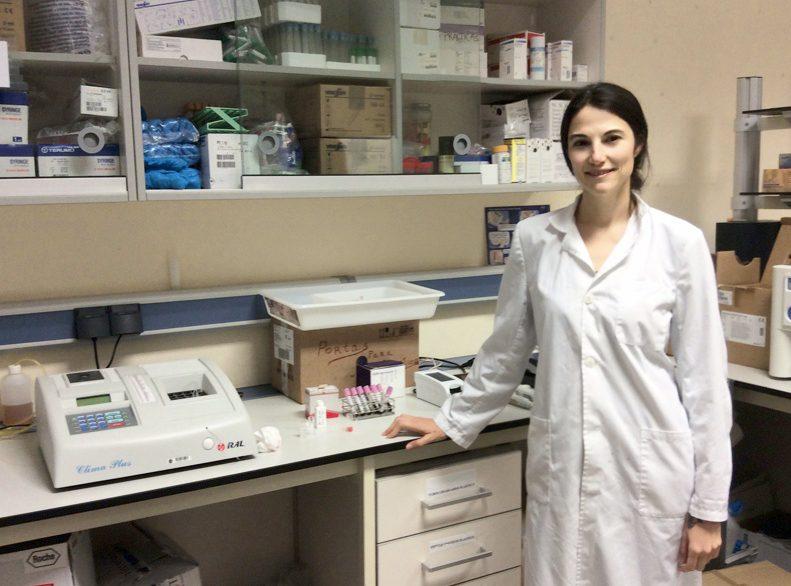 Primera española al frente de la Sociedad Europea de Dirofilariosis y Angiostrongilosis