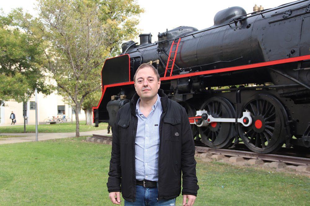 SERGIO NAVALÓN