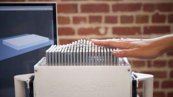 stanford aumenta el acceso al modelado 3d a través de la pantalla táctil