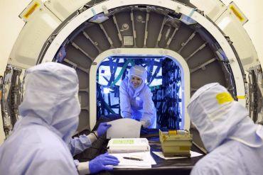 Ingeniera de telecomunicación por la UPV recibe la Medalla al Éxito Público de la NASA