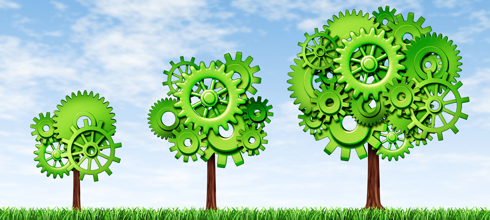 La innovación herramienta circular