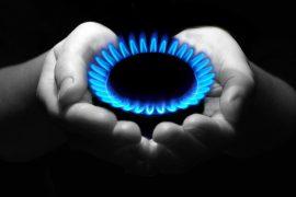 Papel del Gas Natural