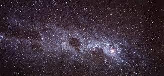 csic, la vía láctea con más de cien mil supernovas