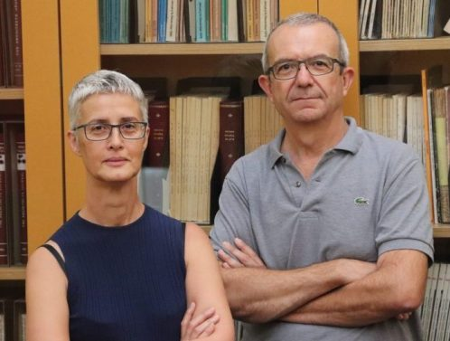 Dos profesores de la UPV ganan el premio IAWA de Virginia Tech,