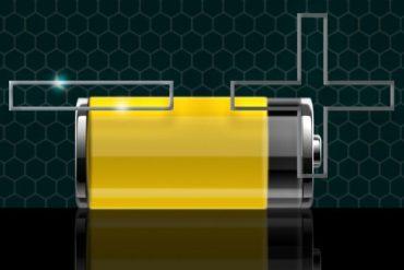 mit baterías que pueden acumular más energía y durar más.
