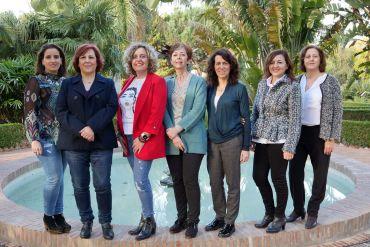 uma 25 mujeres lideran proyectos i+d+i