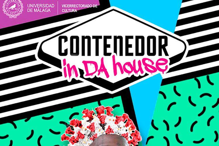 nuevos tiempos  'contenedor in da house'  programación cultural