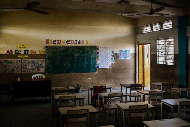 confinamiento y escuela, ¿un antes y un después?
