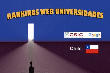 ranking web universidades 2020 : chile