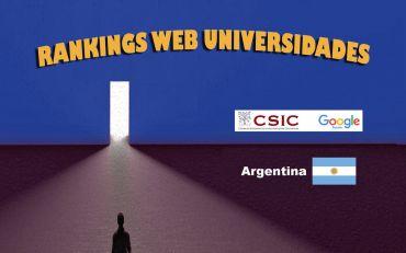 ranking web universidades 2020 : argentina