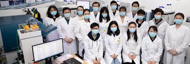 primeros perfiles moleculares de las infecciones graves por covid-19