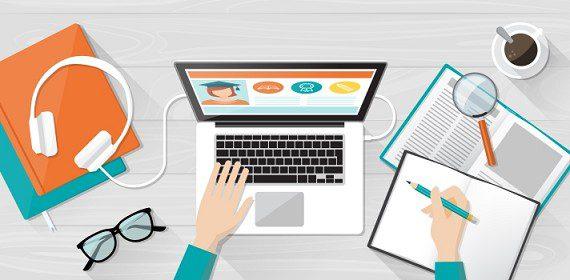 más de 30 millones usuarios de formación online