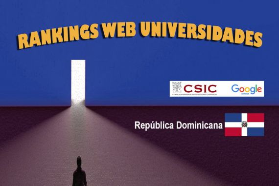 Ranking Web de universidades 2020: República Dominicana