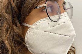 mascarillas sanitarias ffp2, desarrolladas por una spin-off del csic
