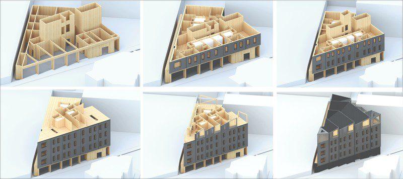 mit – nuevo enfoque de la construcción sostenible