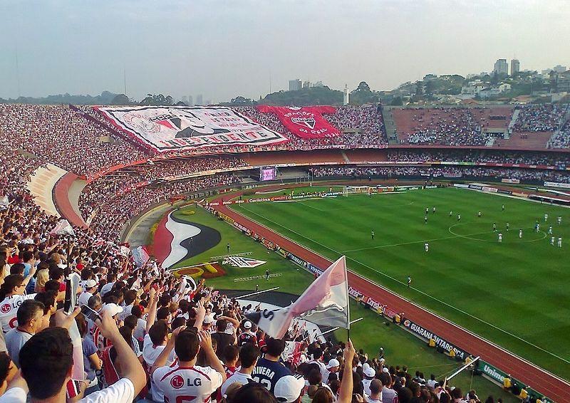 usp- bajo nivel del marketing en el futbol brasileño