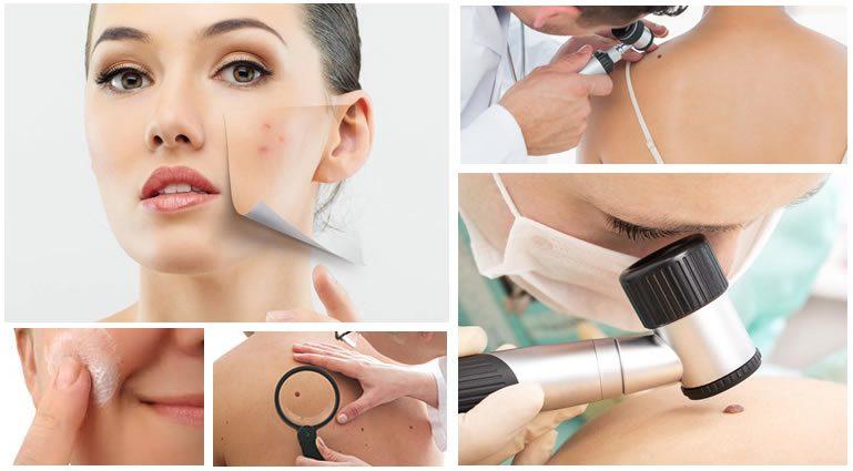 problemas en la piel presagio de enfermedades