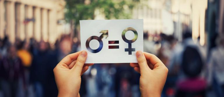 reconocimiento a la ue por la igualdad de género