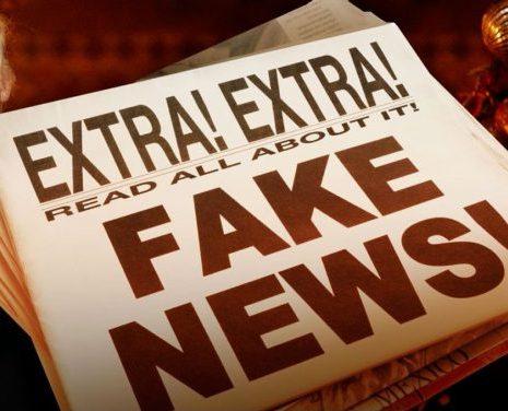 las noticias falsas un reto para la democracia