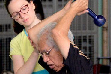 usp, el entrenamiento de fuerza para personas de la tercera edad